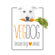 Vegdog ALL-IN VELUXE mineralni prašek